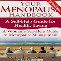 Your Menopause Handbook Pv logo