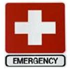 Emergency medical technician icon