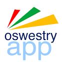 Oswestry App logo