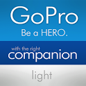 GoPro Companion light icon