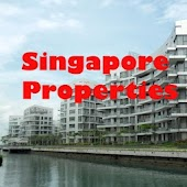 Singapore property A Good Inv