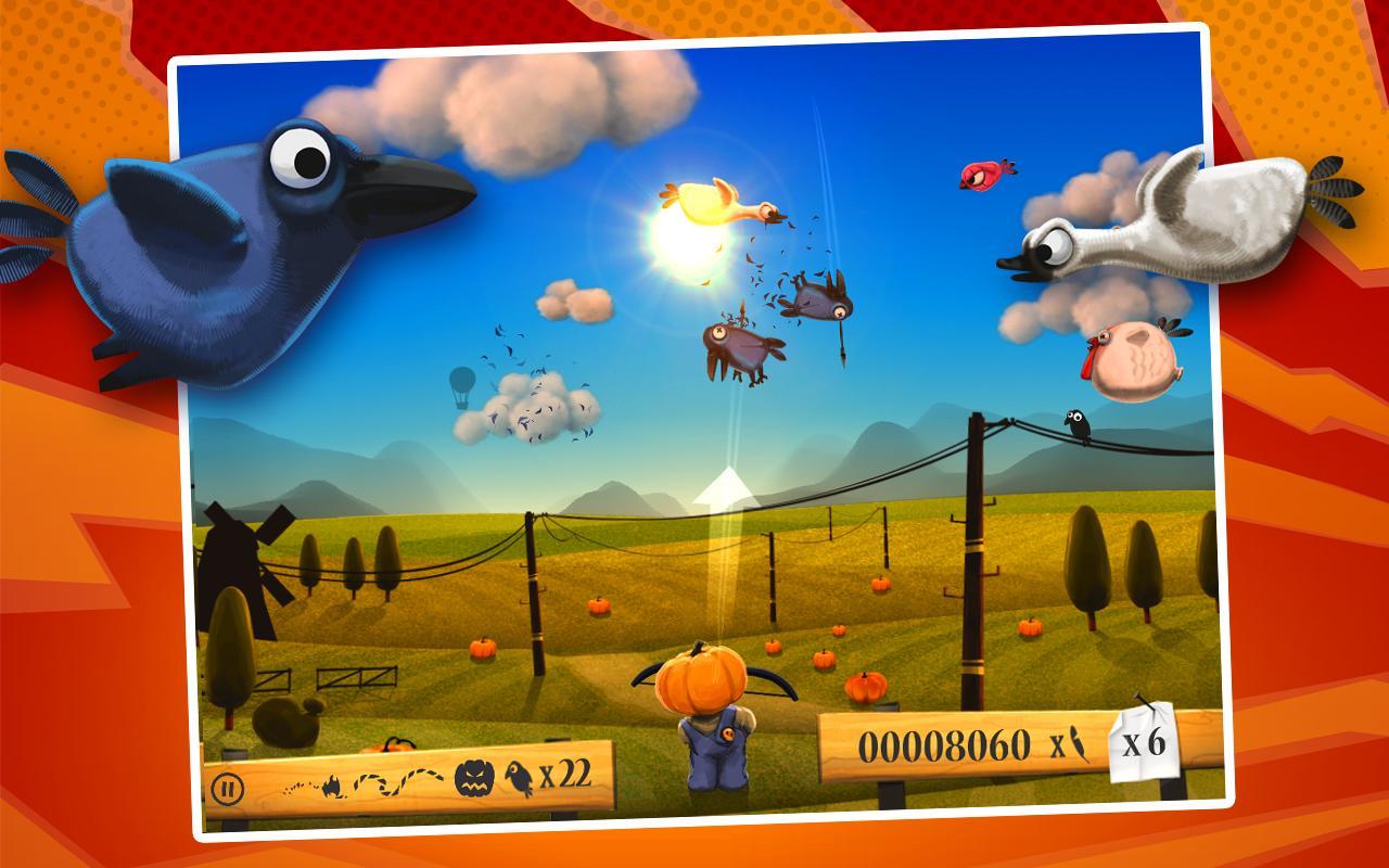 Shoot The Birds screenshot #1