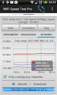 WiFi Speed Test Pro- screenshot thumbnail