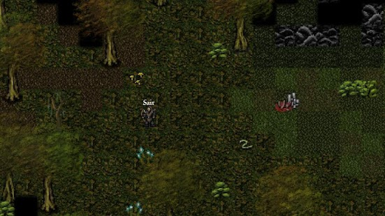9th Dawn RPG Free Demo - screenshot thumbnail