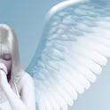 Angel Live Wallpaper fr icon