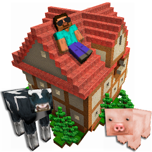 Medieval Craft: Town Building for PC and MAC