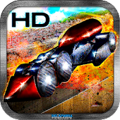MODERN LAND SPEED COMBAT GAME