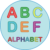 Learn English Alphabet Easily