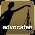 Advocaten App logo