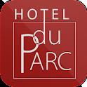 Hotel du Parc icon
