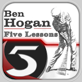 Ben Hogan's 5 Lessons Analyzer