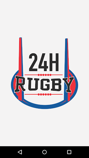 France Rugby 24h