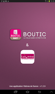 Boutic Nancy- screenshot thumbnail