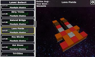 Screenshot of Terra Forma