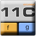 11C Scientific Calculator icon