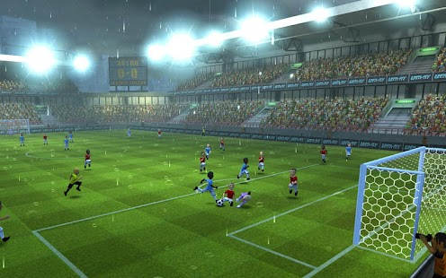 Striker Soccer 2 - screenshot thumbnail