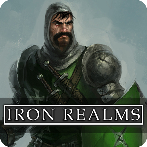 Iron Realms