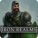 Iron Realms logo