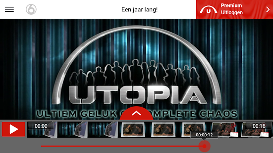 Utopia NL- screenshot thumbnail