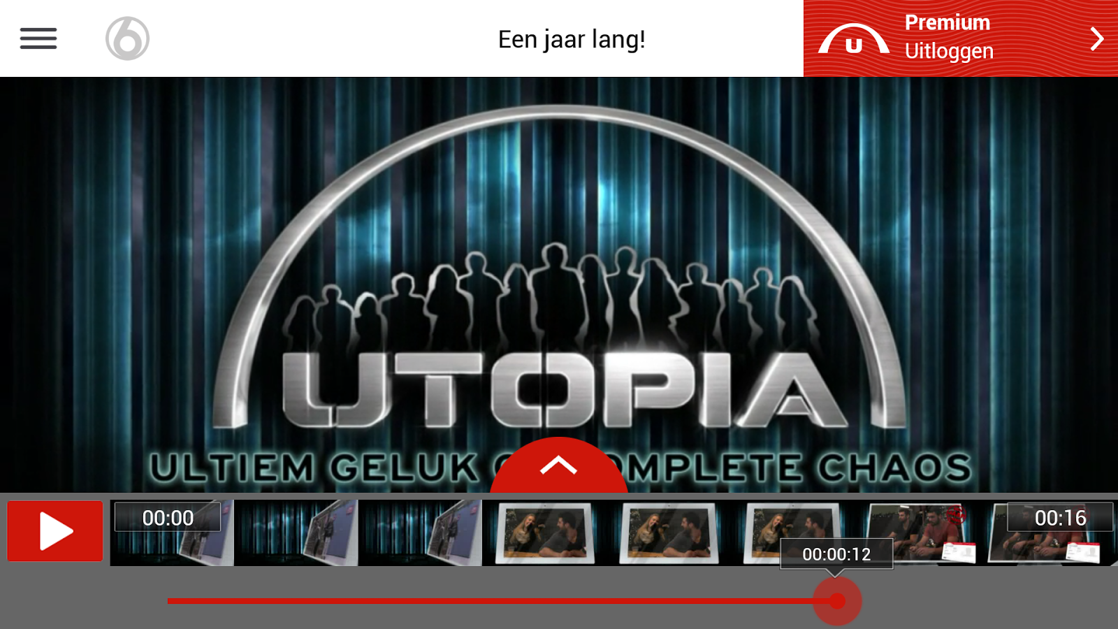 Utopia NL- screenshot