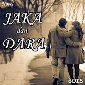 Novel Jaka dan Dara