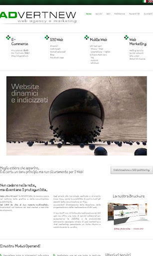 Advertnew studio pubblicitario