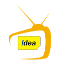Idea Mytv Live TV Movies News icon