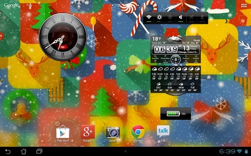 Widgets by Pimp Your Screen - screenshot thumbnail