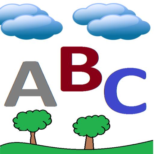 Kids English Words Vocabulary LOGO-APP點子