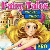 Fairy Tales Puzzle Chest PRO