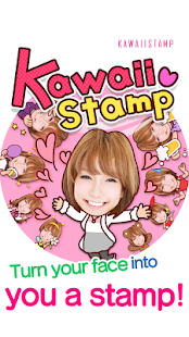 Kyawasta - Make stickers -- screenshot thumbnail