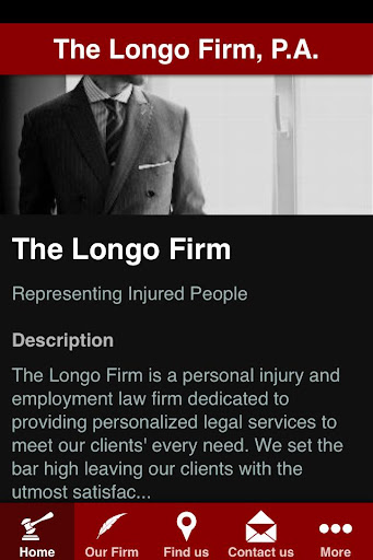 The Longo Firm