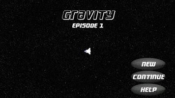 Screenshot of Gravity Episode 1