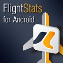 FlightStats for Android icon
