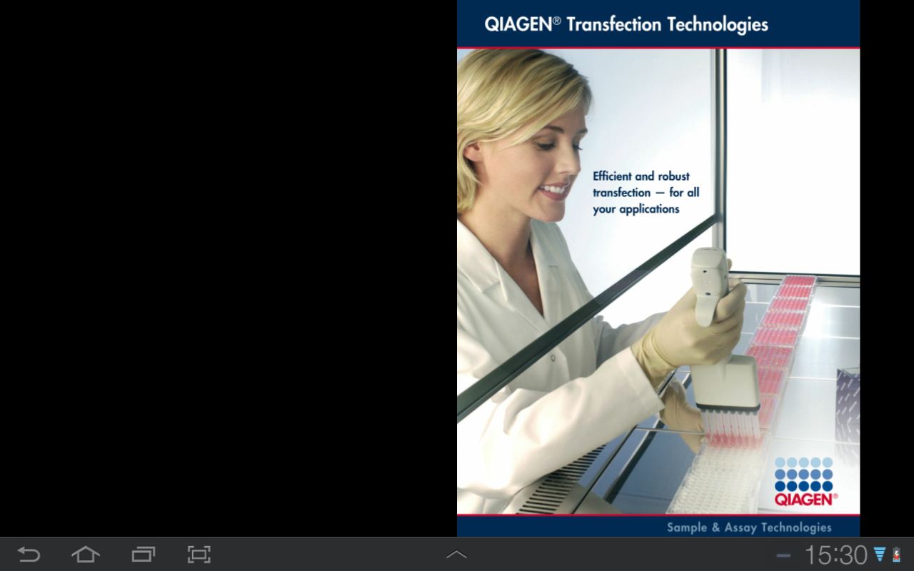 QIAGEN Publications - Android Apps on Google Play
