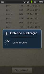 Diário Insular Download- screenshot thumbnail
