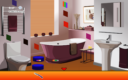 Rest Room Escape Games 2.1.0 screenshot 957098