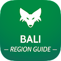 Bali Travel Guide icon