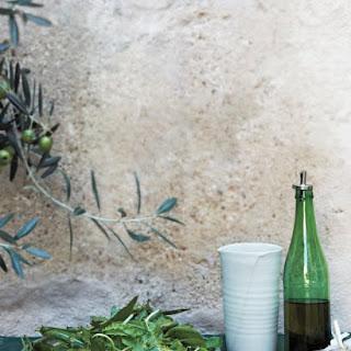 Spring Greens Salad with Dijon Vinaigrette