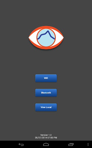 Mobile Profile Viewer