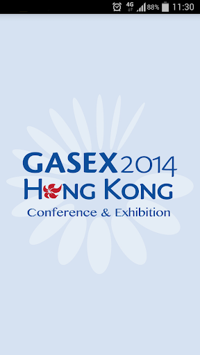 GASEX 2014