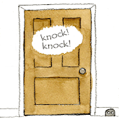 Kids Knock Knock Jokes
