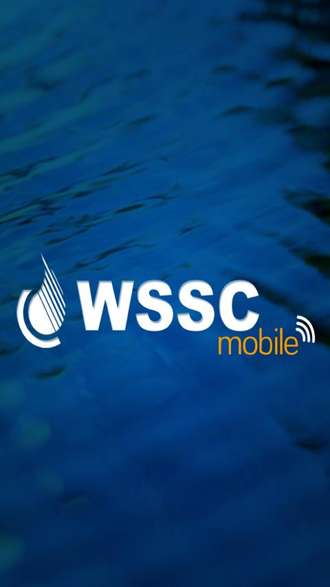 WSSC- screenshot