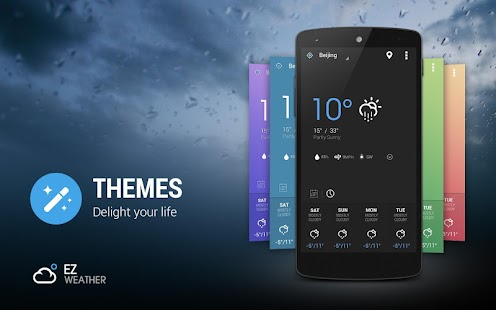 Solar 3D Weather HD - Iconset