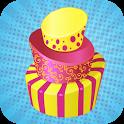 Cake Maker Free icon