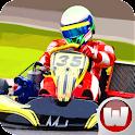 Simulator Kart icon