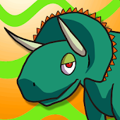 Dino Egg -  Free app for kids
