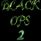 CM9/CM10 Black Ops 2 Theme