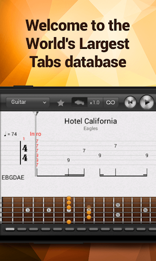 Guitar Pro for Android | Free Download Apps & Games | Android ...