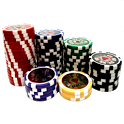 Poker Chips Dealer icon